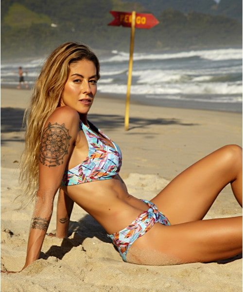 Biquíni Catarina Milão