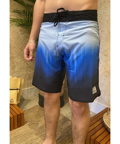 Bermuda Tye Dye